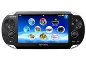 SONY PlayStation Vita Handhelds PS VITA HANDHELD - PCH-1001